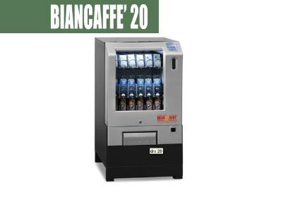 Biancaffè 20 Vending machine