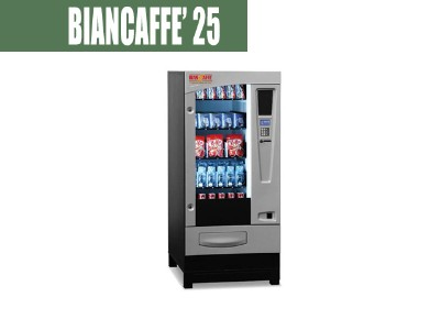 Biancaffè 25 Vending machine