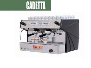 Cadetta coffee bar machine