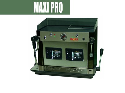 Maxi Pro house coffee machine