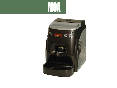 House coffee Machine Moa