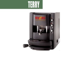House coffee machine Terry
