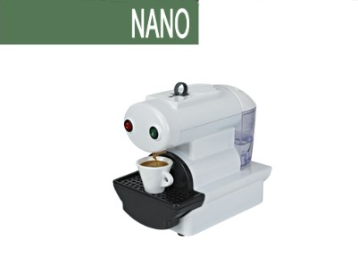 House coffee machine Nano