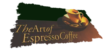 The art of espresso coffee