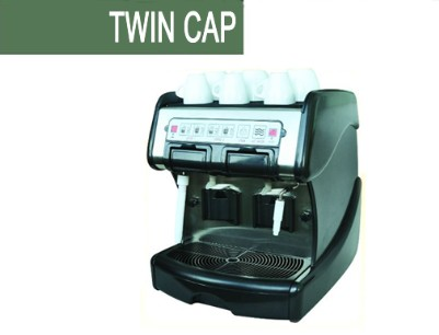 Twin Cap Coffee Bar
